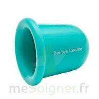 By By Cellulite - Ventouse anti-cellulite - Cup Verte à MARSEILLE