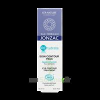 Jonzac Eau Thermale REhydrate Crème soin contour yeux 15ml à MARSEILLE