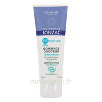 Jonzac Eau Thermale Rehydrate Crème Gommage 75ml à MARSEILLE