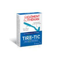 Clément Thékan Tire Tic Crochet B/2 à MARSEILLE