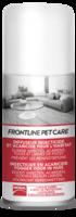 Frontline Petcare Aérosol Fogger insecticide habitat 150ml à MARSEILLE