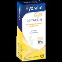Hydralin Gyn Gel calmant usage intime 200ml à MARSEILLE