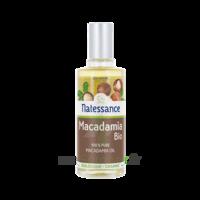 Natessance Huile Macadamia Bio 50ml à MARSEILLE
