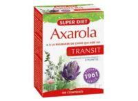 Axarola 400 mg Comprimés transit intestinal B/100 à MARSEILLE