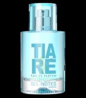 Solinotes Eau De Parfum Tiaré 50ml à MARSEILLE