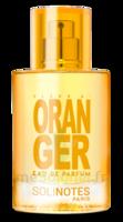 Solinotes Eau De Parfum Fleur D'oranger 50ml à MARSEILLE