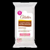 Rogé Cavaillès Intime Lingette extra douce Pochette/15 à MARSEILLE