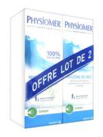 Physiomer Solution nasale adulte enfant 2*Sprays/135ml à MARSEILLE