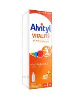 Alvityl Vitalité Solution buvable Multivitaminée 150ml à MARSEILLE