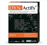 Synactifs Dynactifs Gélules B/30 à MARSEILLE