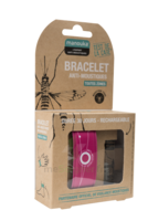 Manouka Bracelet kameleo anti-moustique à MARSEILLE