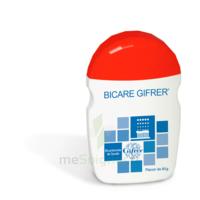 Gifrer Bicare Poudre hygiène dentaire 60g à MARSEILLE