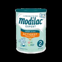 Modilac Expert Actigest 2 Lait poudre B/800g à MARSEILLE