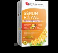 Forte Pharma Sérum royale 20 Ampoules/15ml à MARSEILLE