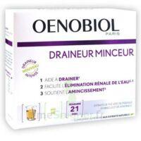 Oenobiol Draineur Poudre Thé Sticks/21 à MARSEILLE