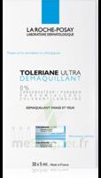 Toleriane Solution démaquillante yeux 30 Unidoses/5ml à MARSEILLE