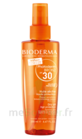 PHOTODERM BRONZ SPF30 Huile sèche Spray/200ml à MARSEILLE