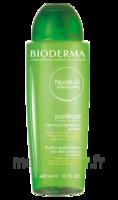 NODE G Shampooing fluide sans parfum cheveux gras Fl/400ml à MARSEILLE