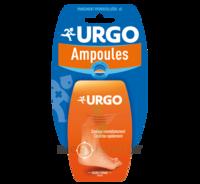 Urgo Ampoule Pansement seconde peau talon B/5 à MARSEILLE