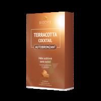 Terracotta Cicktail Autobronzant Comprimés B/30 à MARSEILLE