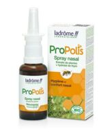 Ladrôme Propolis Solution nasale bio Spray/30ml à MARSEILLE