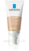 Tolériane Sensitive Le Teint Crème light Fl pompe/50ml à MARSEILLE