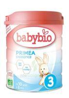 BABYBIO Primea 3 à MARSEILLE