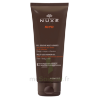Gel Douche Multi-Usages Nuxe Men200ml à MARSEILLE
