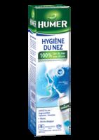Humer Hygiène du nez - spray nasal 100% eau de mer Spray/150ml à MARSEILLE