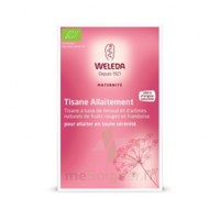 "Weleda Tisane Allaitement ""Fruits rouges"" 2x20g à MARSEILLE"
