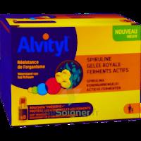 Alvityl Resist Solution Buvable 8 Fioles à MARSEILLE