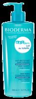Abcderm Lait De Toilette Fl/500ml à MARSEILLE