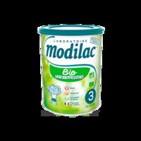Modilac Bio Croissance Lait En Poudre B/800g à MARSEILLE