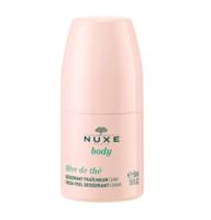 Nuxe Rêve De Thé Déodorant Hydratant Roll-on/50ml à MARSEILLE