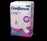 Confiance Lady Protection Anatomique Incontinence 2 Gouttes Sachet/14 à MARSEILLE