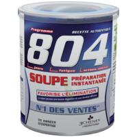 804 DIET SOUPE Préparation Pot/300g à MARSEILLE