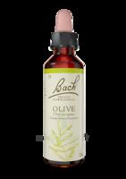 Fleurs De Bach® Original Olive - 20 Ml à MARSEILLE