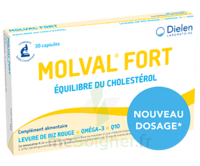 Dielen Molval Fort 30 Capsules à MARSEILLE