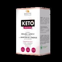 Biocyte Kéto Booster Poudre 14 Sticks à MARSEILLE