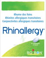 Boiron Rhinallergy Comprimés B/40 à MARSEILLE
