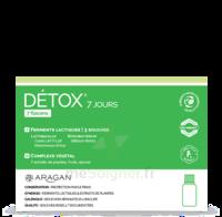 Aragan Détox 7 Jours Gélules B/14 à MARSEILLE