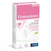 Pileje Feminabiane Fer 60 Gélules à MARSEILLE
