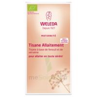 Weleda Tisane Allaitement 2x20g à MARSEILLE