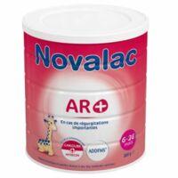 Novalac Expert Ar + 6-36 Mois Lait En Poudre B/800g à MARSEILLE