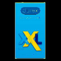 DUREX COMFORT XXL Préservatif lubrifié B/10 à MARSEILLE