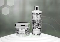 Rosebaie Shampoing Kératine X Caviar 500ml