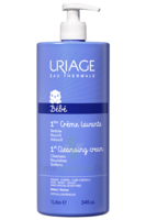 Uriage Bébé 1ère Crème - Crème Lavante 1l à MARSEILLE