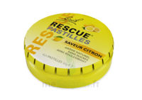 RESCUE® Pastilles Citron - bte de 50 g à MARSEILLE