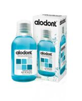 ALODONT Solution bain de bouche Fl/200ml +gobelet à MARSEILLE